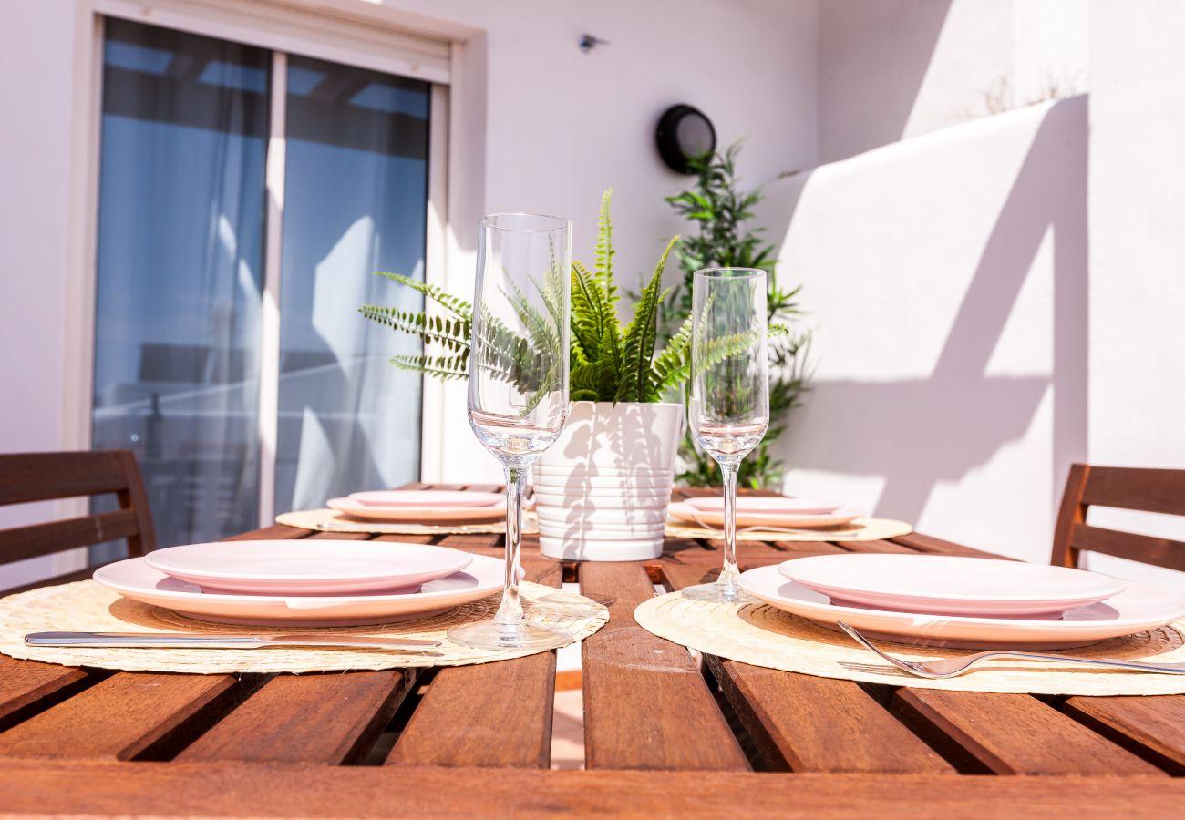 Appartement in Estepona - Valle Romano 2269