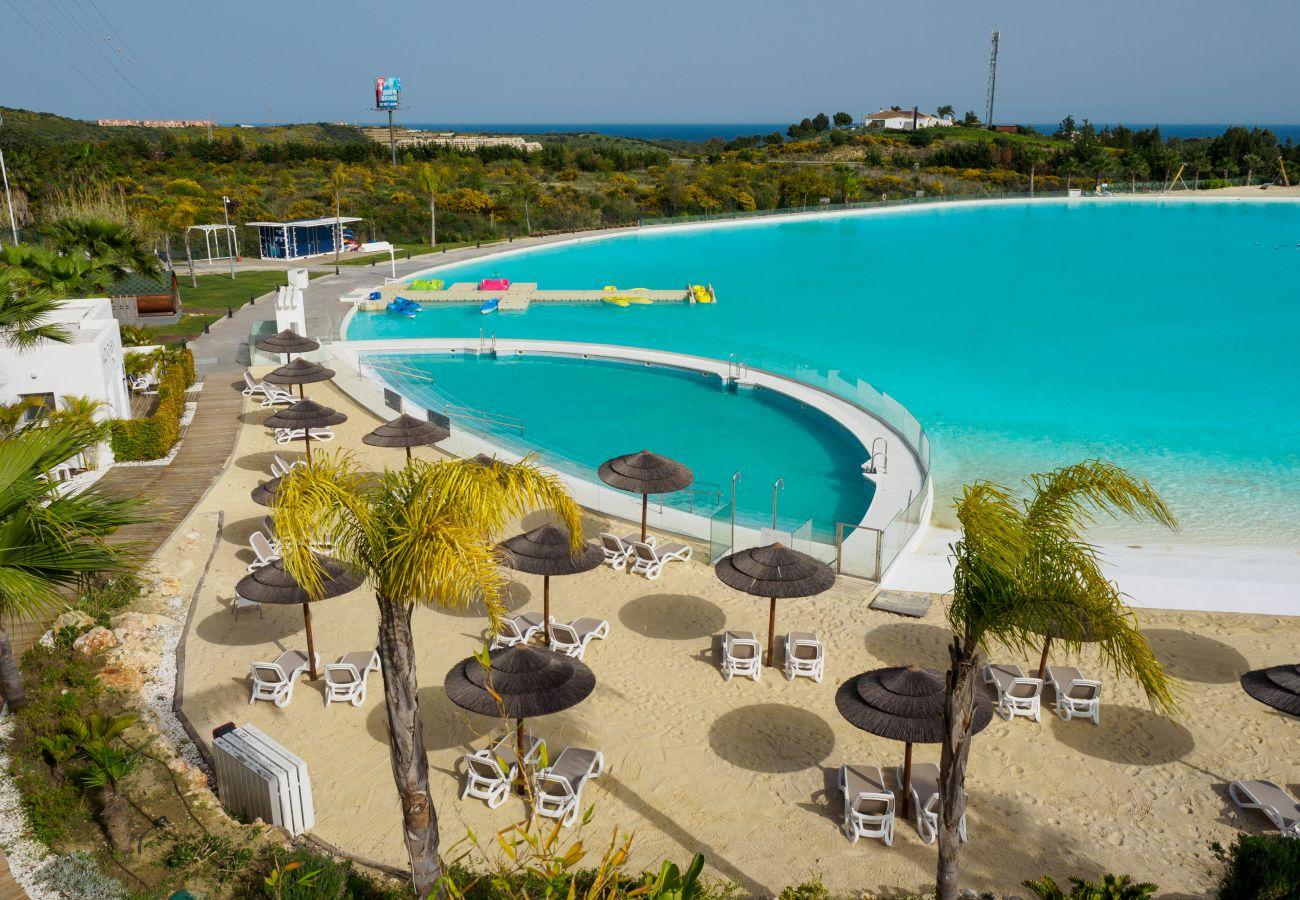 Appartement in Estepona - Alcazaba Lagoon 2278