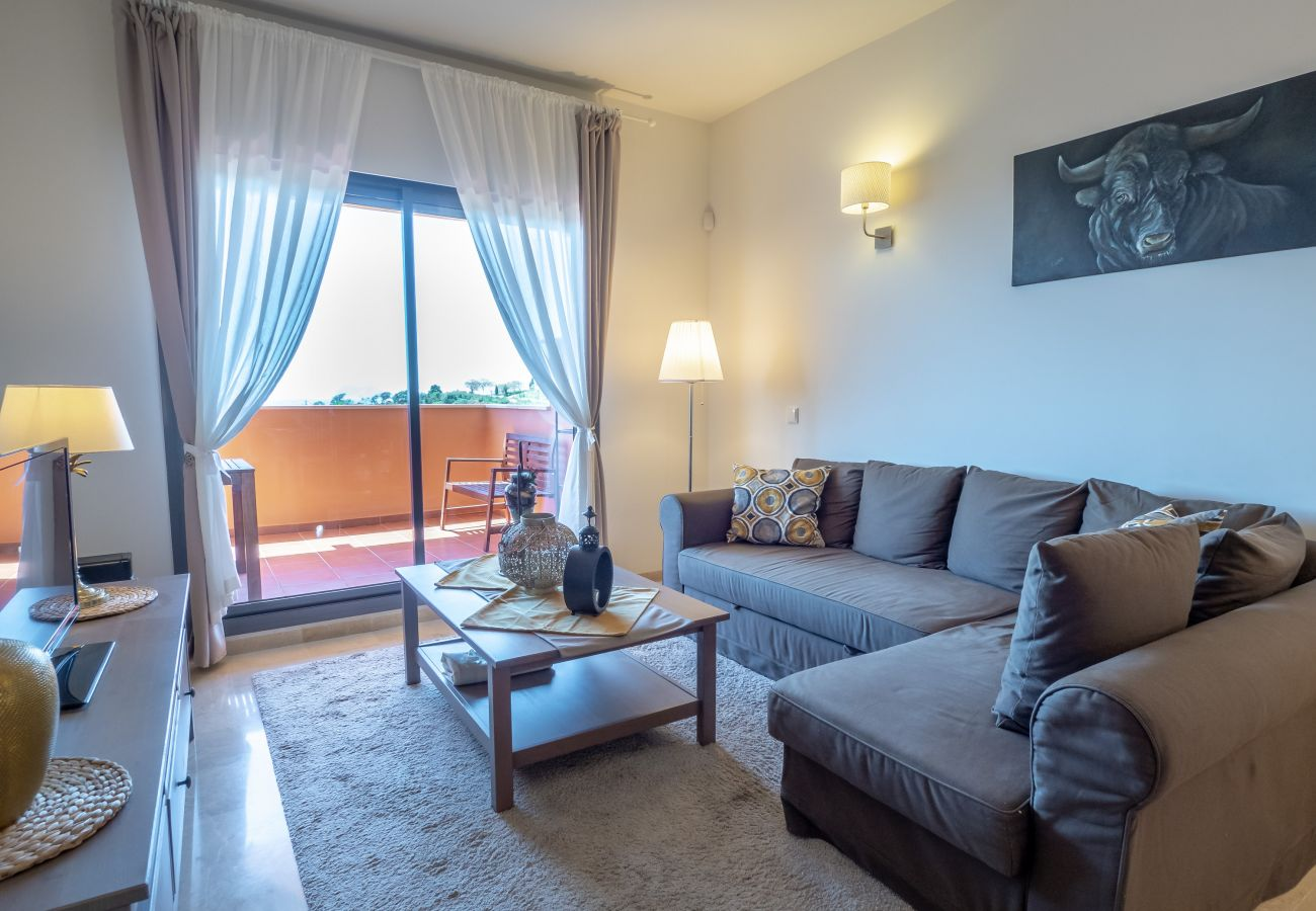 Appartement in Manilva - Rock Bay II 2283