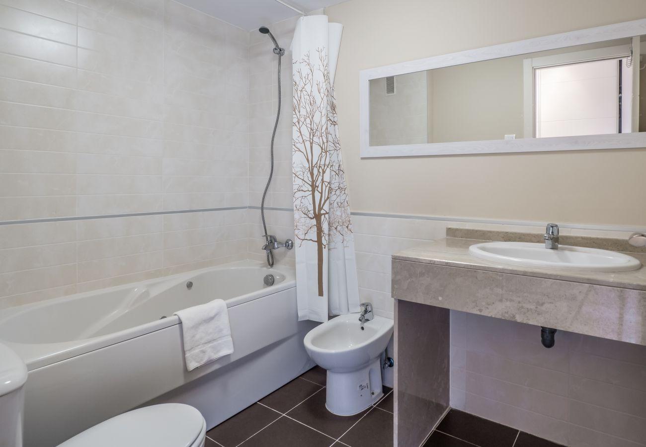 Appartement in La Alcaidesa - Nueva Alcaidesa 2287