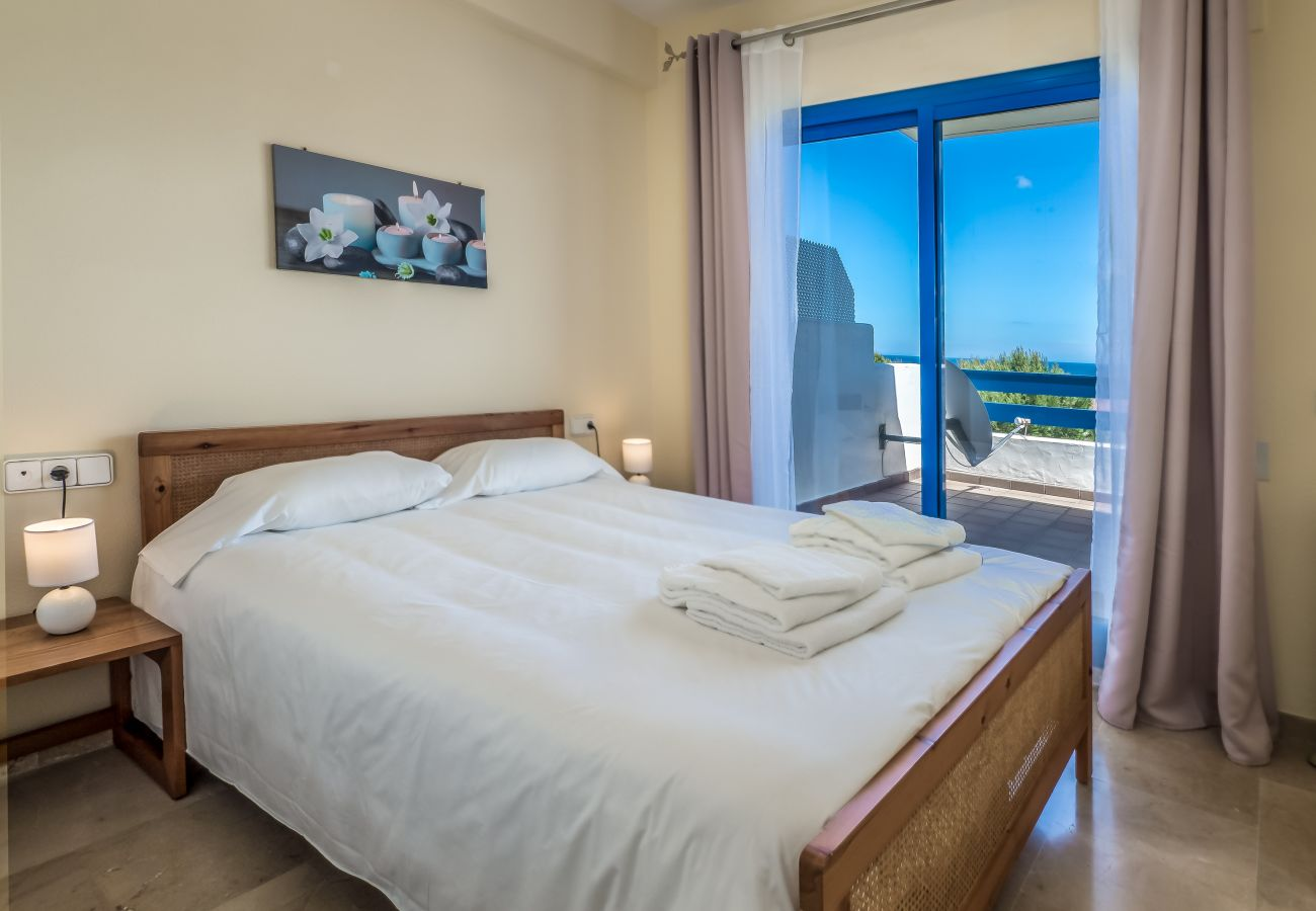 Appartement in Manilva - Duquesa Suites 2284