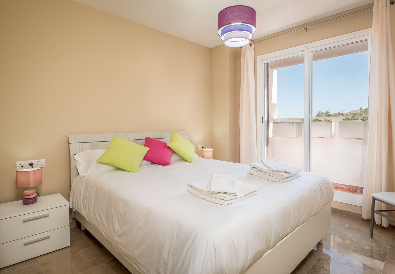 Appartement in La Alcaidesa - Nueva Alcaidesa 2289