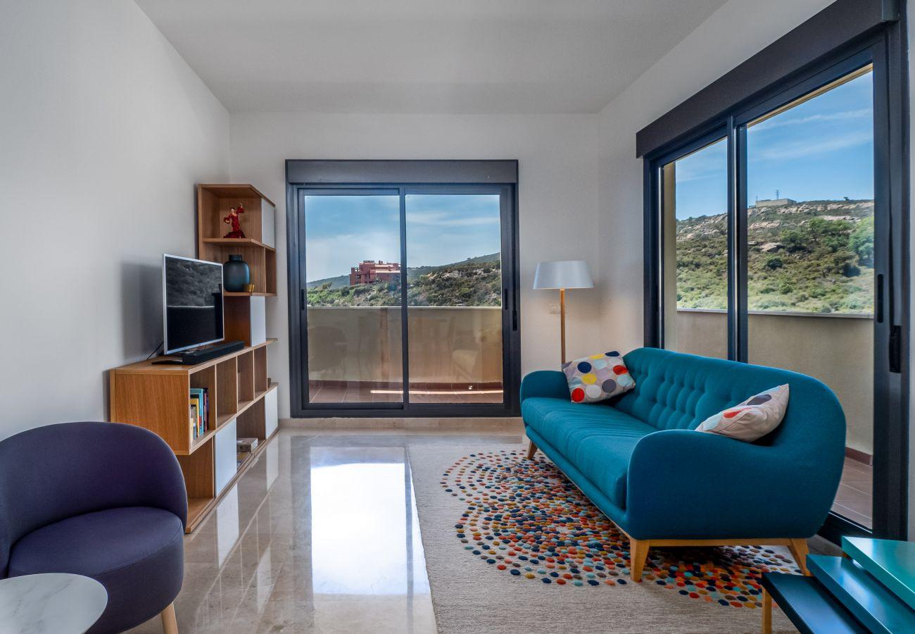Appartement in Manilva - Rock Bay I 2285