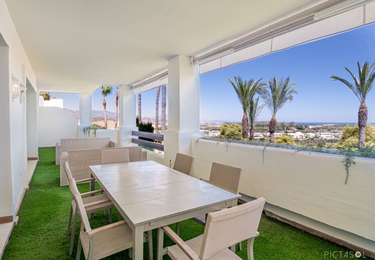 Appartement in Casares - Altos de Cortesin 5000