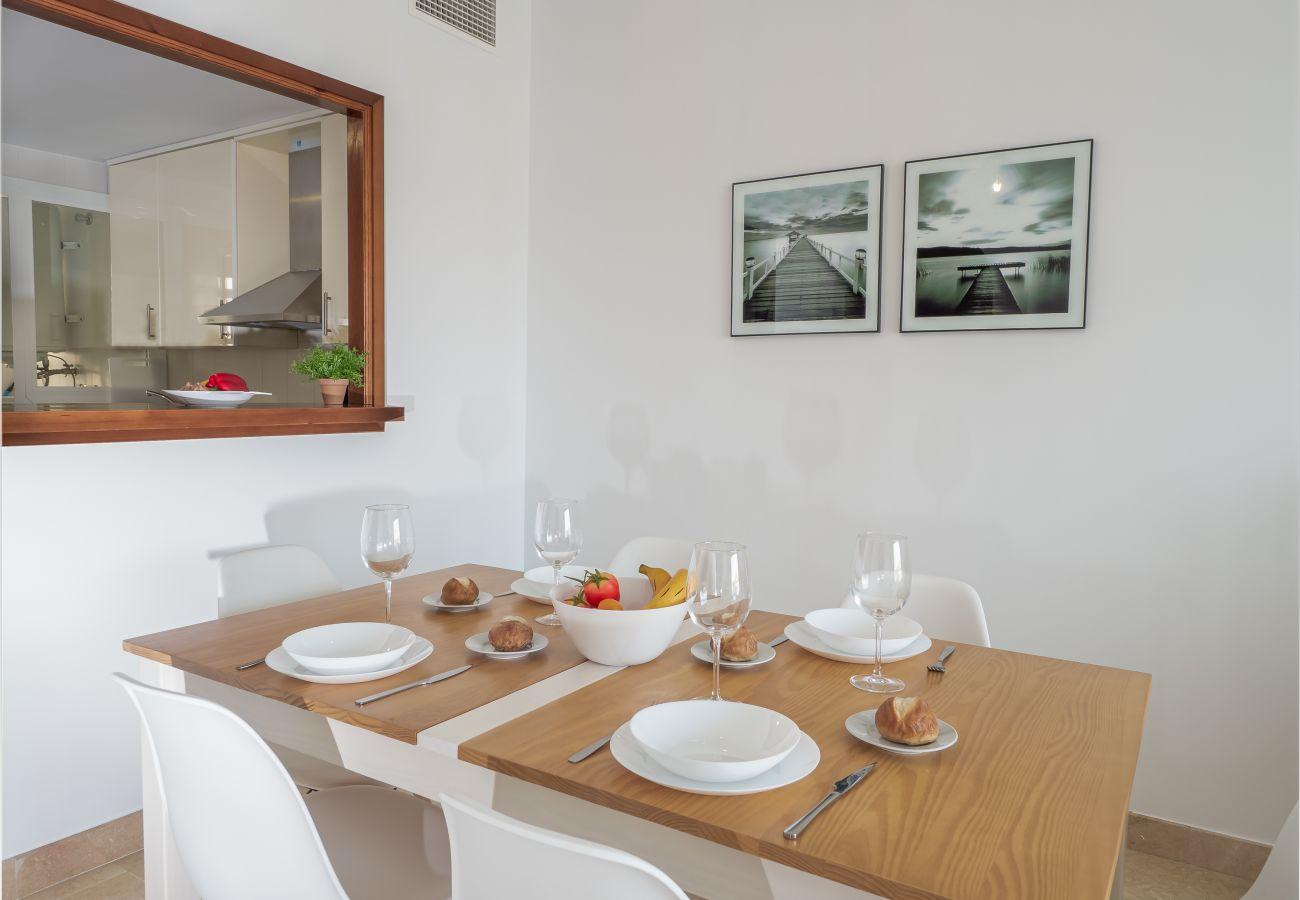 Appartement in Manilva - Duquesa Village 2290