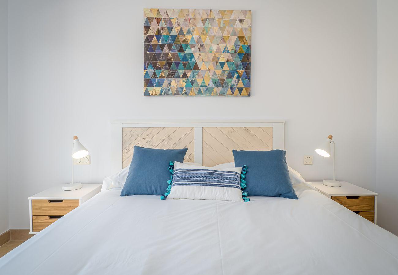 Zapholiday - 2290 - La Duquesa, Costa del Sol appartementhuur - slaapkamer