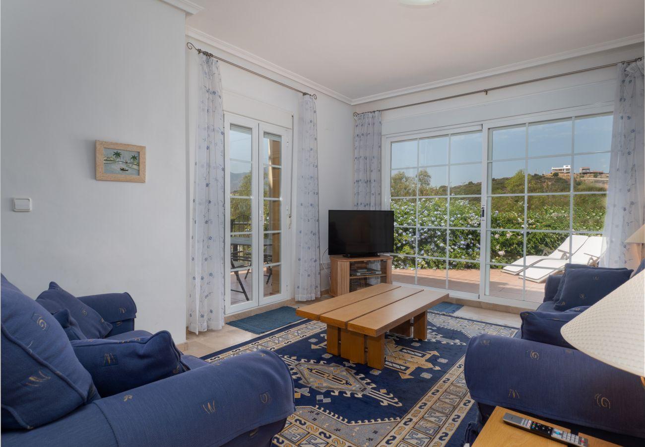Appartement in Casares - Jardines de Casares 5002
