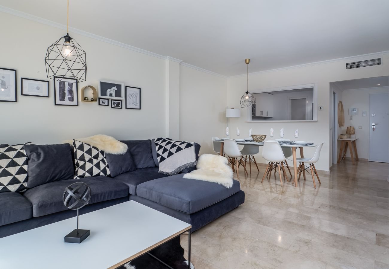 Appartement in Casares - Viñas del Golf 2297