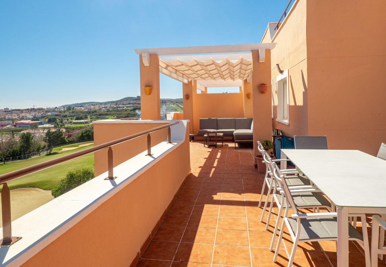 Appartement in Casares - Hercesa 2163