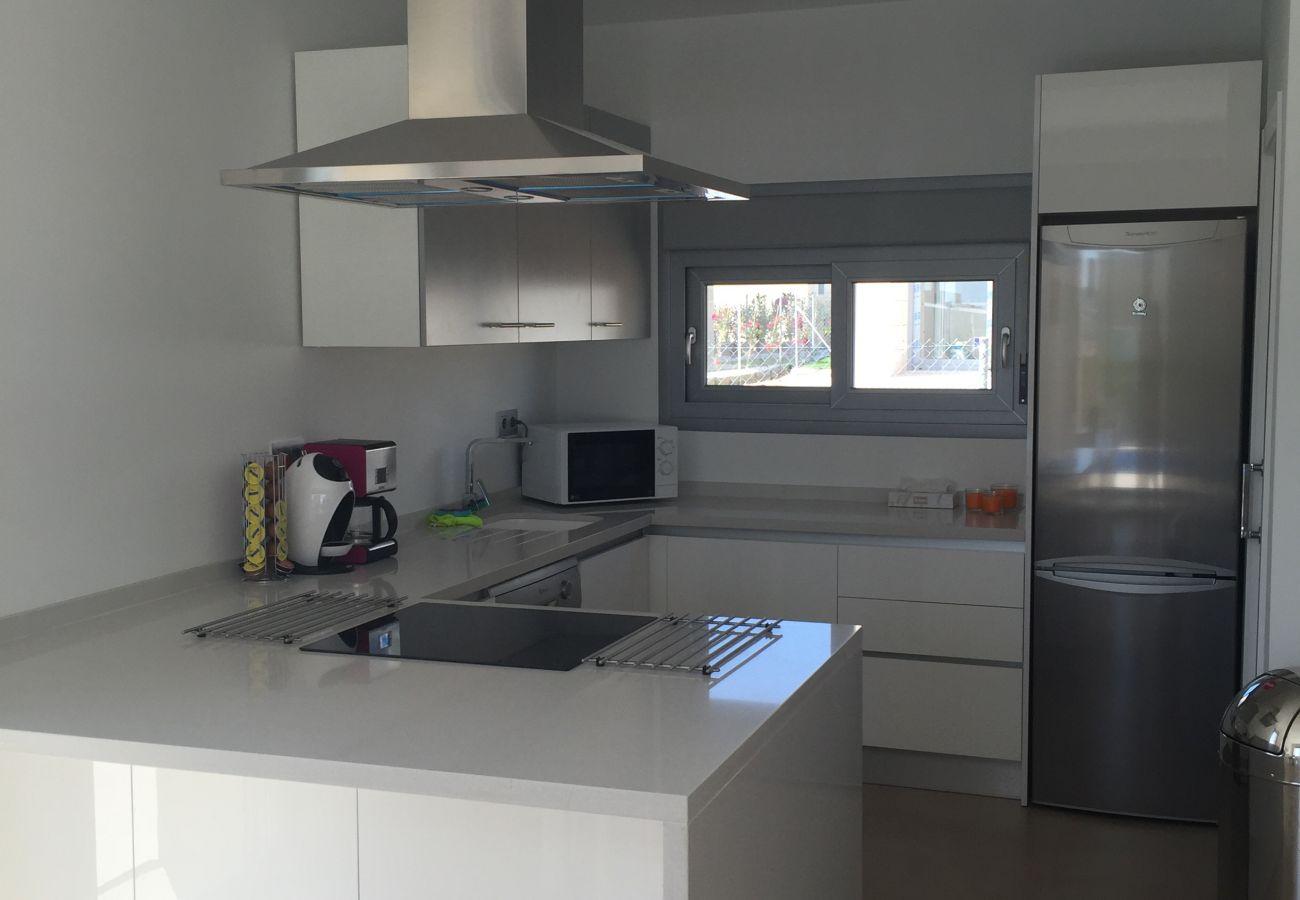 Zapholiday - 3018 - villa Orihuela, Alicante - keuken