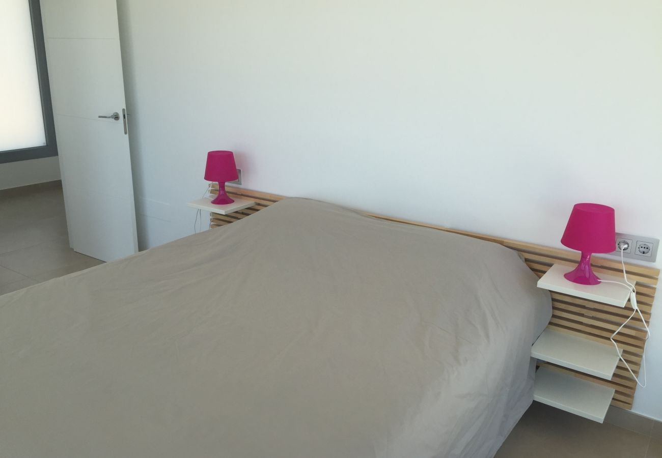 Zapholiday - 3018 - villa Orihuela, Alicante - slaapkamer
