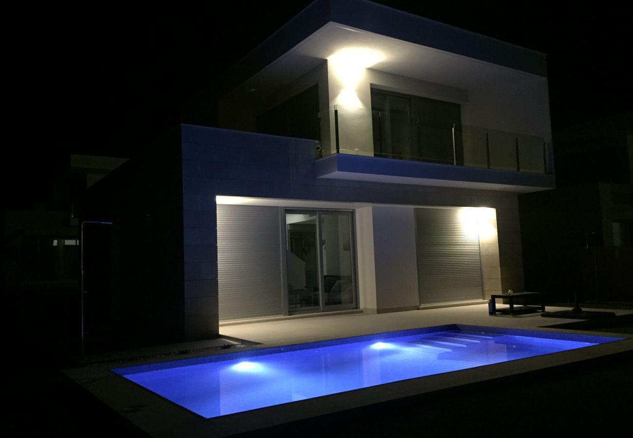 Villa in Orihuela - 3018 MALIBU 3018