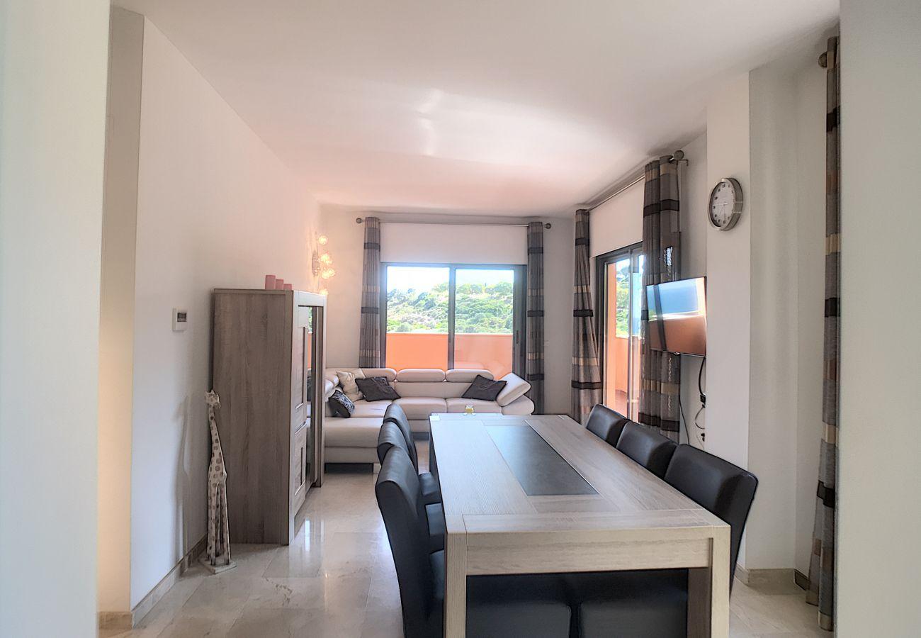 Appartement in Manilva - Rock Bay 2309