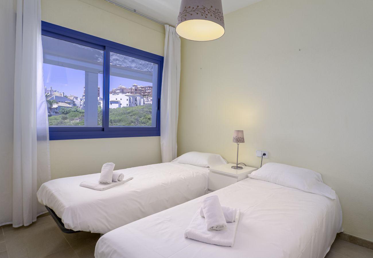 Appartement in Manilva - Duquesa Suites 2307