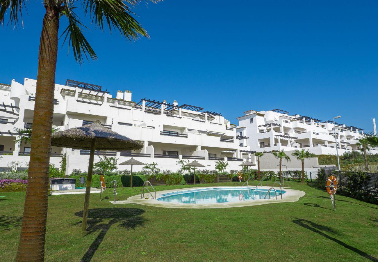 Appartement in Casares - Lotus 2306