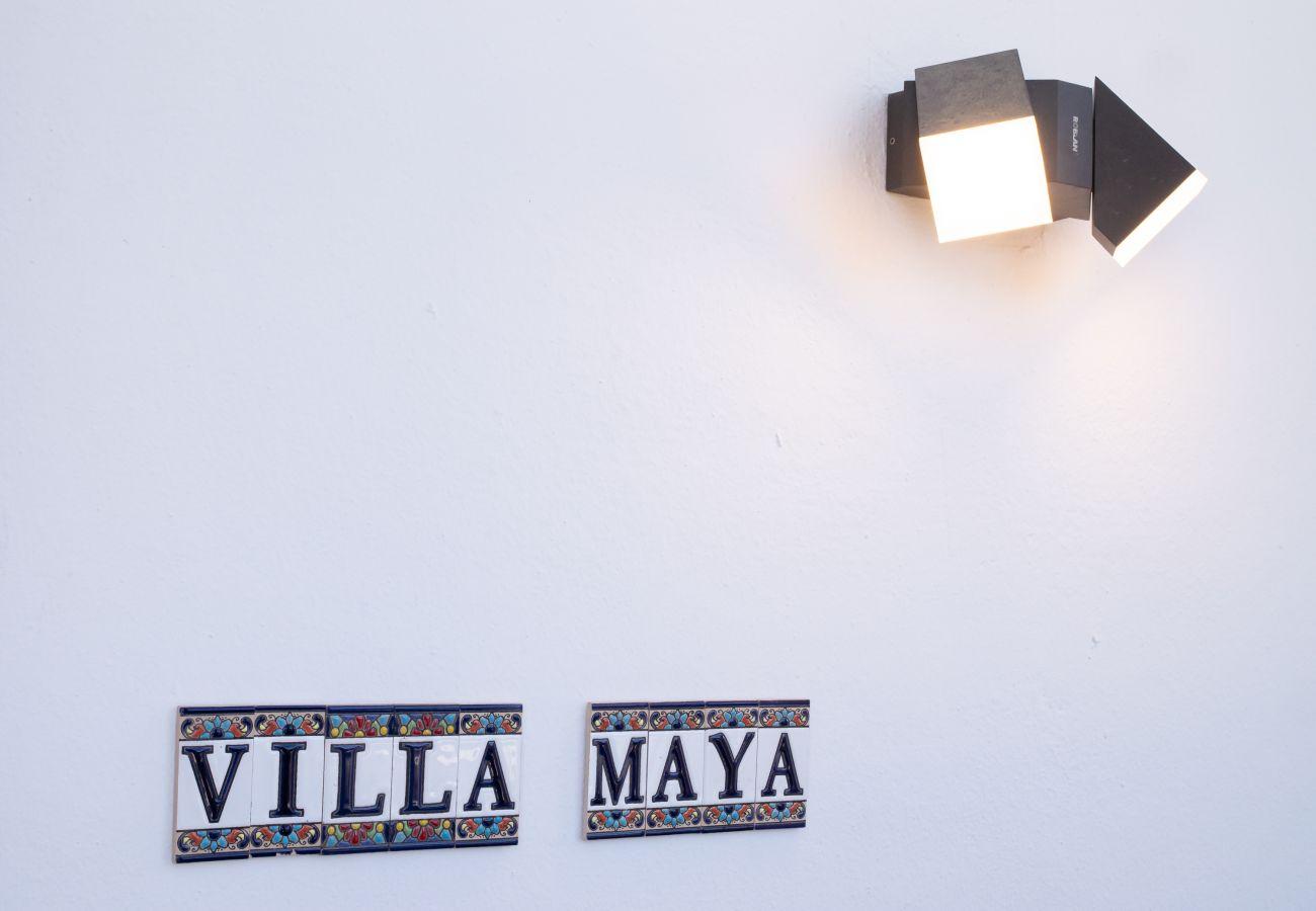 Villa in Estepona - Villa Maya 2310