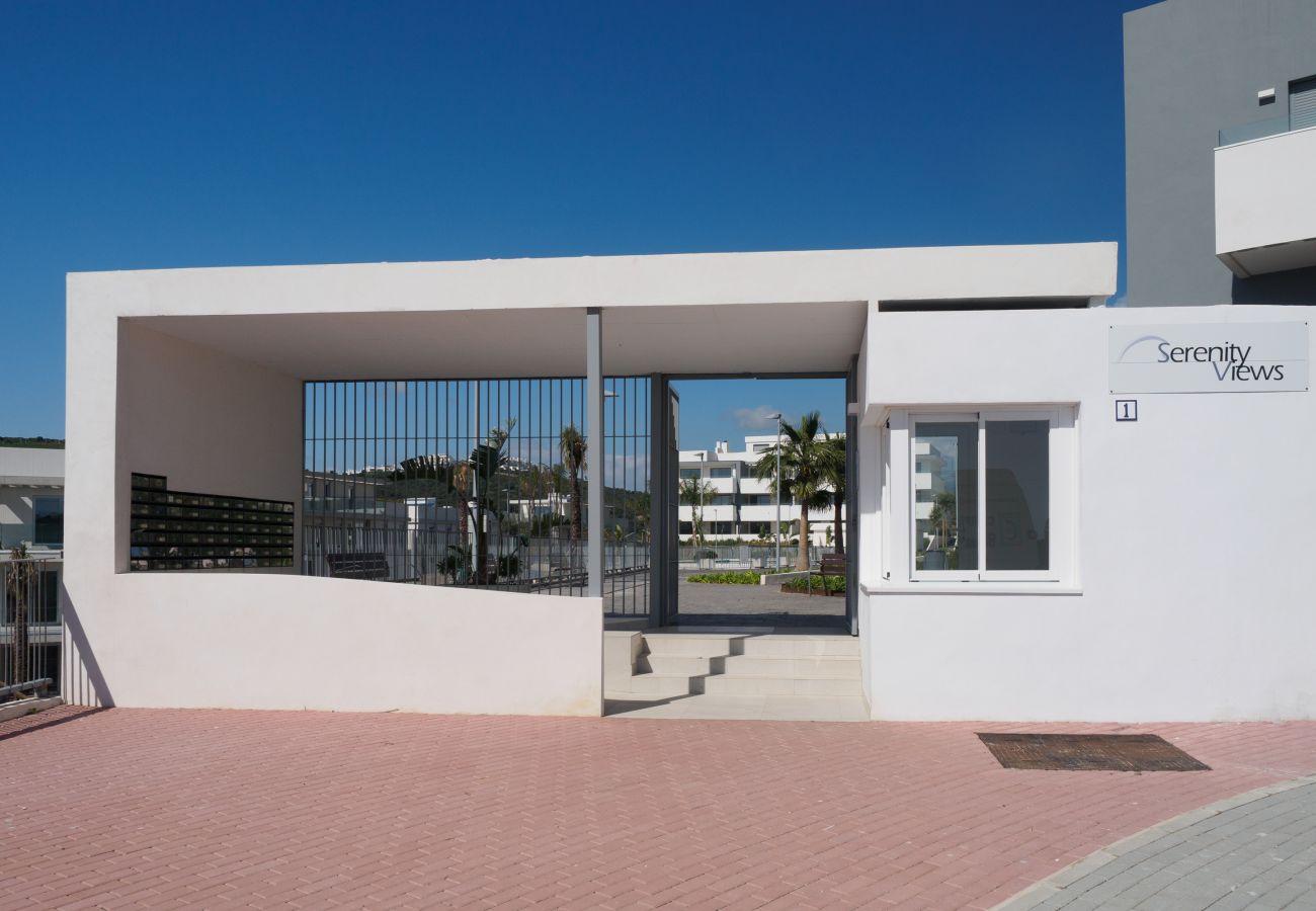 Appartement in Estepona - Serenity Views 2313