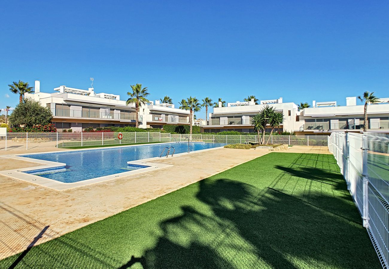 Appartement in Orihuela - 3077 RES AZAHAR GARDEN