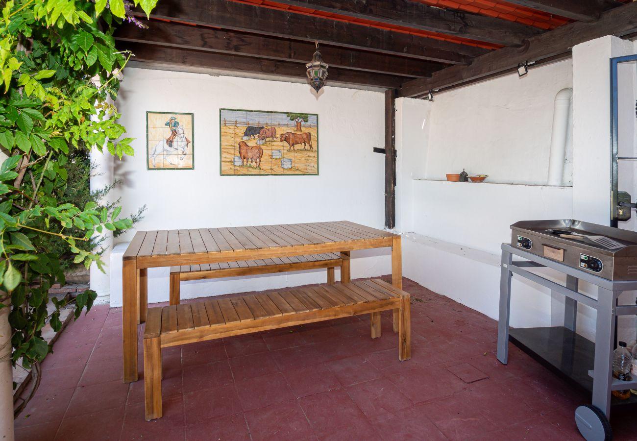 Villa in Estepona - Villa Nicaragua - 5007